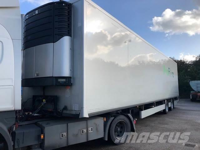 [Other] Kmatic Carrier Maxima 1300 Mega trailer