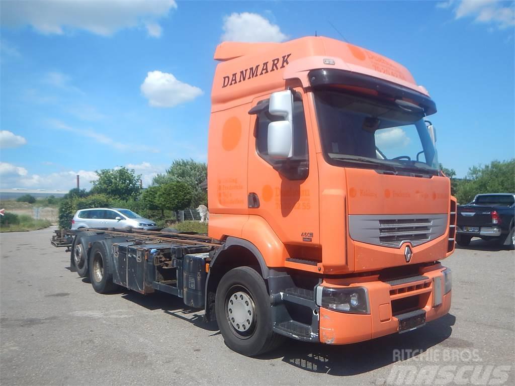 Renault Premium 450 BDF Euro 5