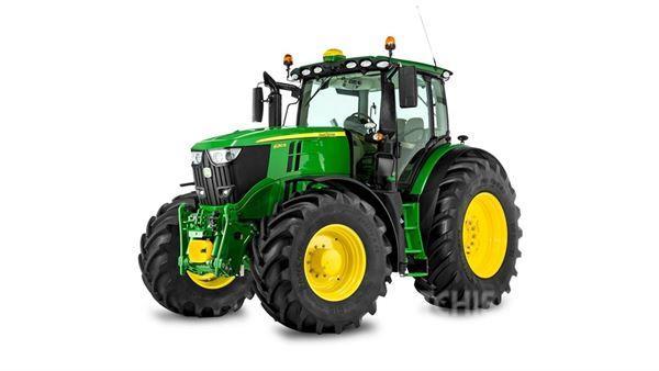 John Deere 6250r Price 241232 2018 Tractors Mascus Ireland