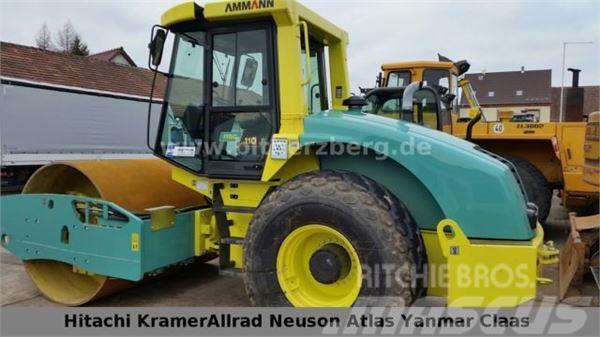 AMMANN ASC 110 HD
