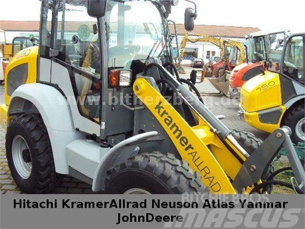 KRAMER 650