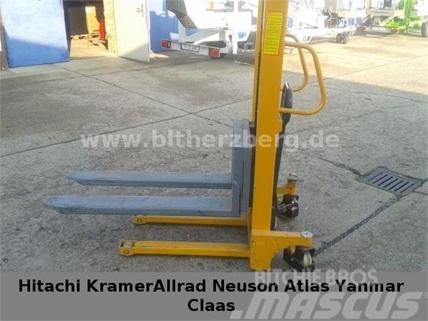 [Other] Hochhubwagen Q-Lift 1000