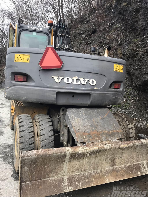 Volvo EW140B
