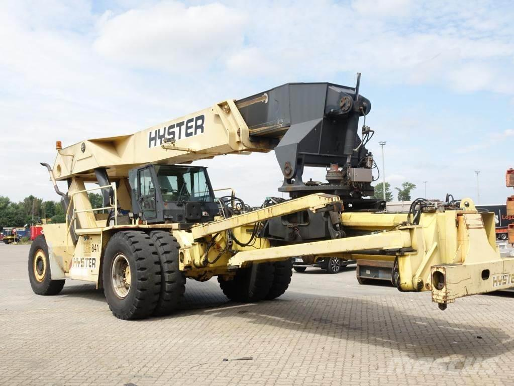 Hyster RS4633IH