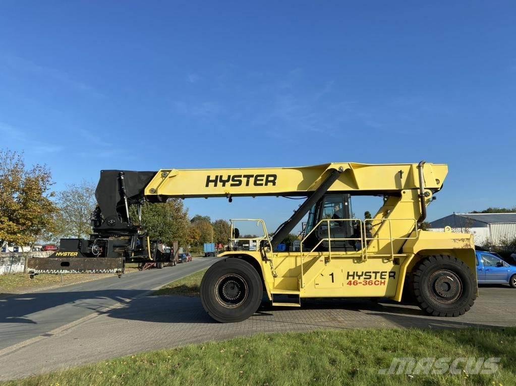 Hyster RS4636CH