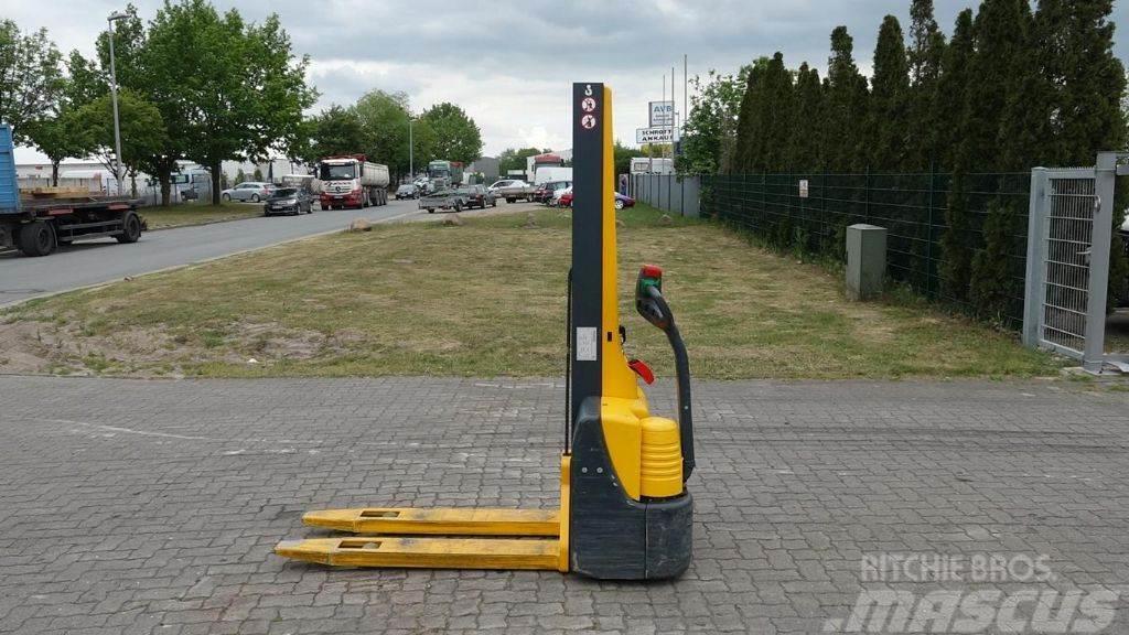 Jungheinrich EMC110