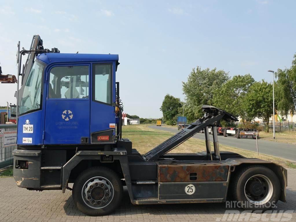 Kalmar TR618i 4x4 RoRo