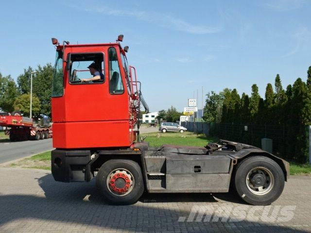 Kalmar TRX182A9L2