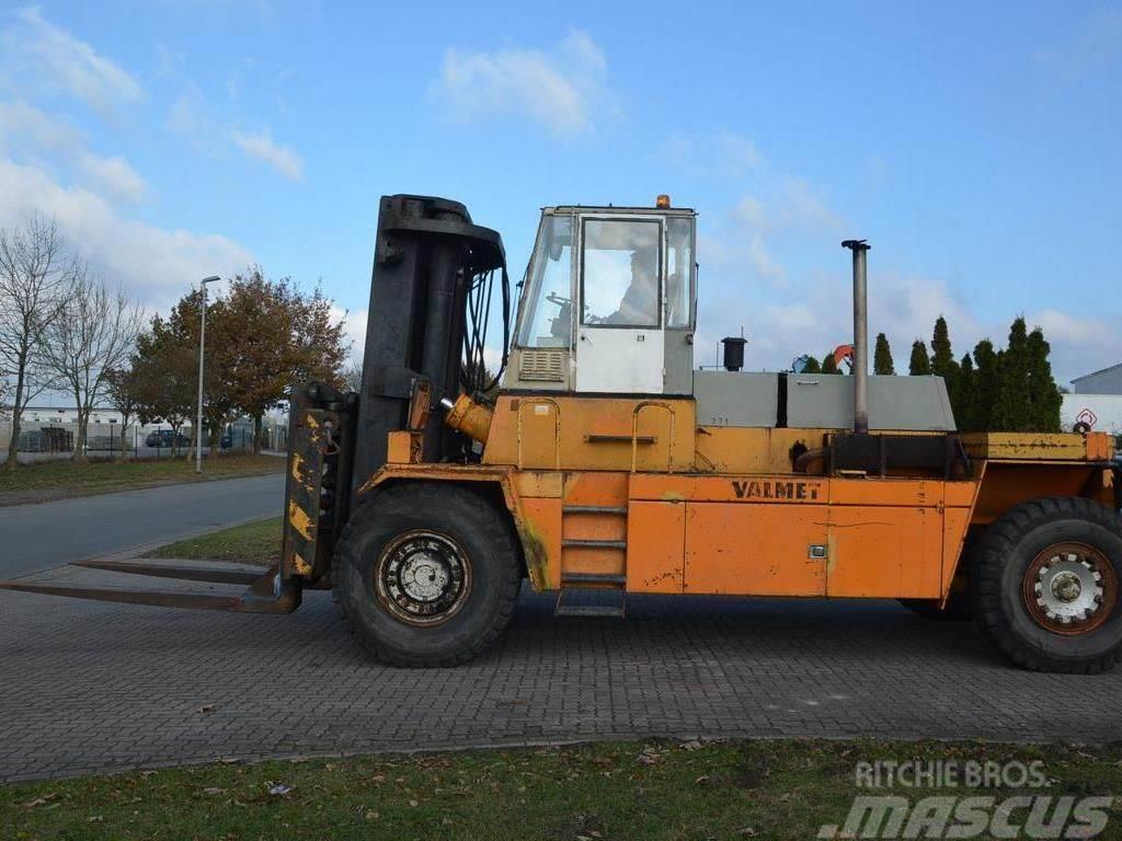 Kalmar Valmet TD3012