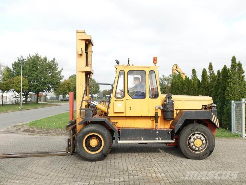[Other] Lungby Truck LT12-761IVB