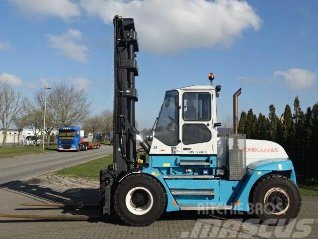 SMV SL12-600B