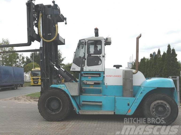 SMV SL20-1200B