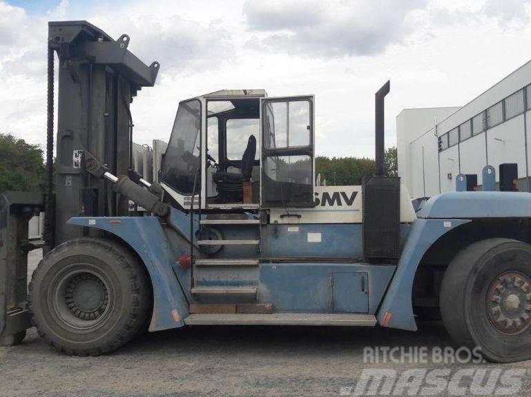 SMV SL32-1200A