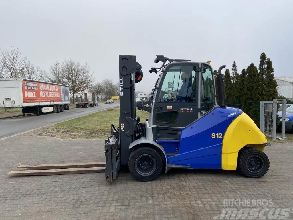 Still RX70-80-900