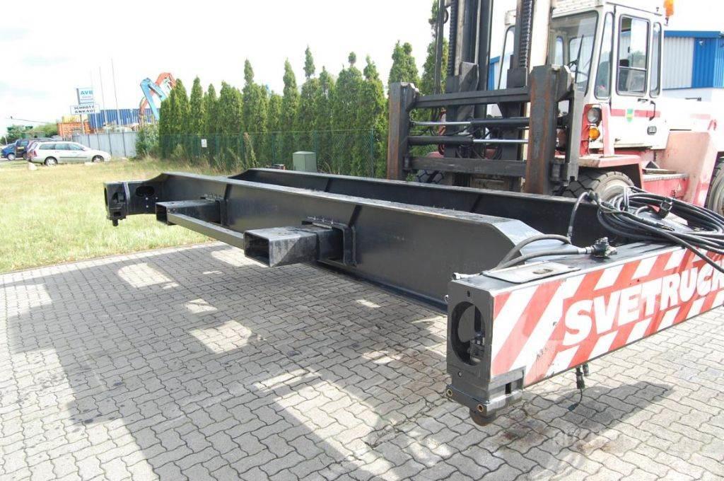 Svetruck 320