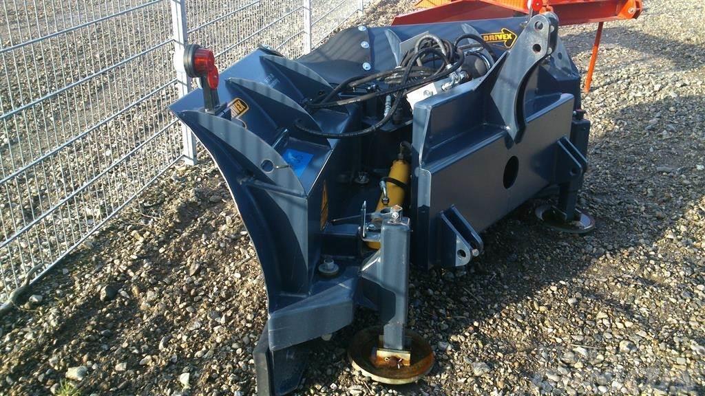 Drivex Drives 240 cm sneplov