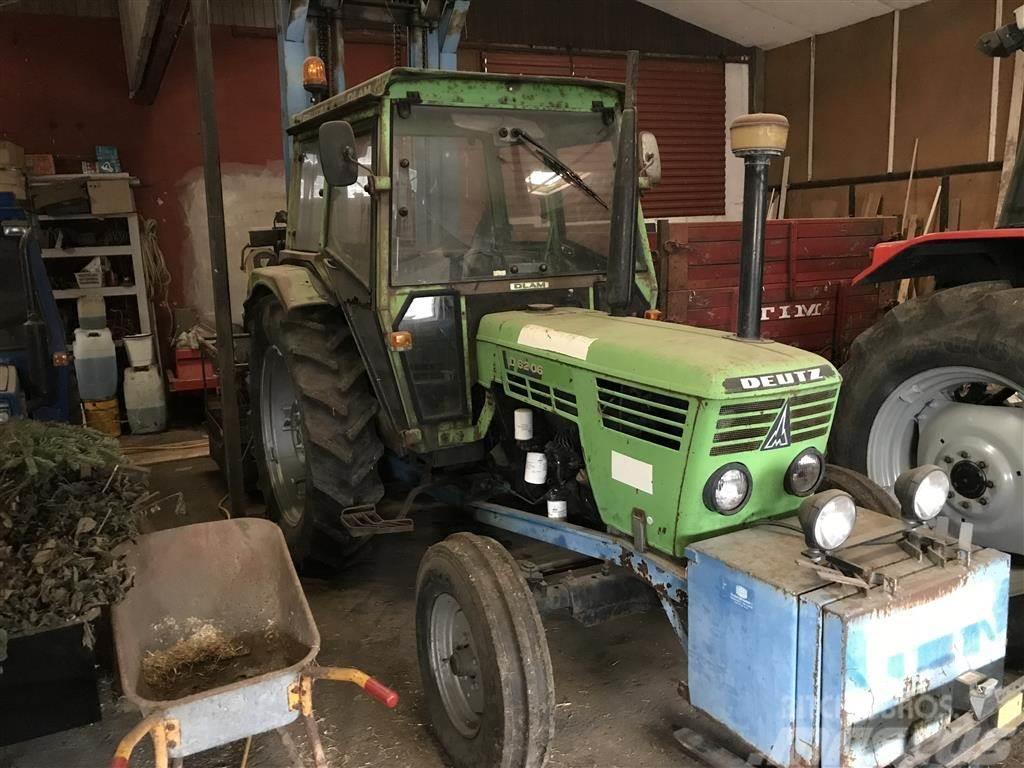 Used deutz 6206 steens 8 m tractors price 5 459 for - Western mass craigslist farm and garden ...