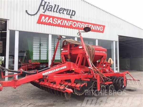 He-Va Euro-Seeder 4 meter
