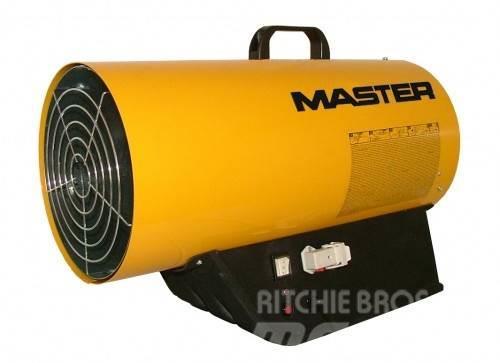 Master BLP 33 M gasbrænder