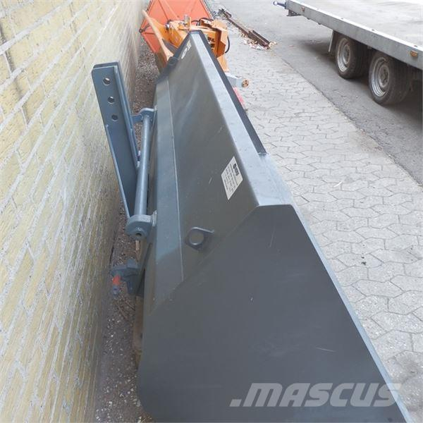 MO Let-materialeskovl 2m