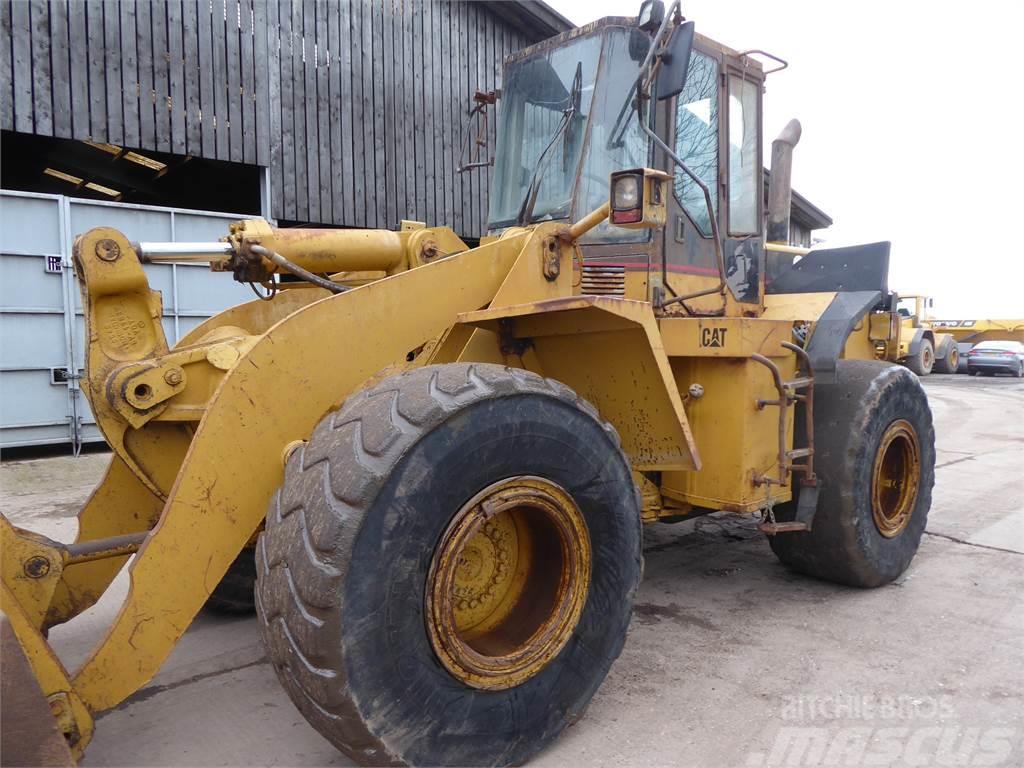Caterpillar 950F series 2 950F