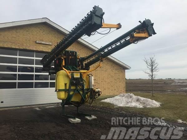 Danfoil Air Boss, 24 m. - Brugt