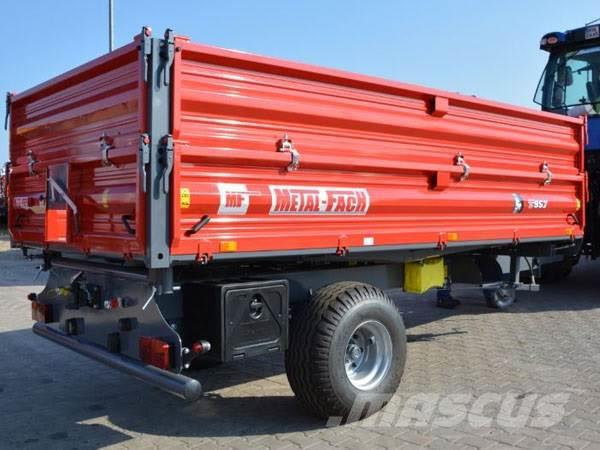 Metal-Fach T957, 5,0 t.