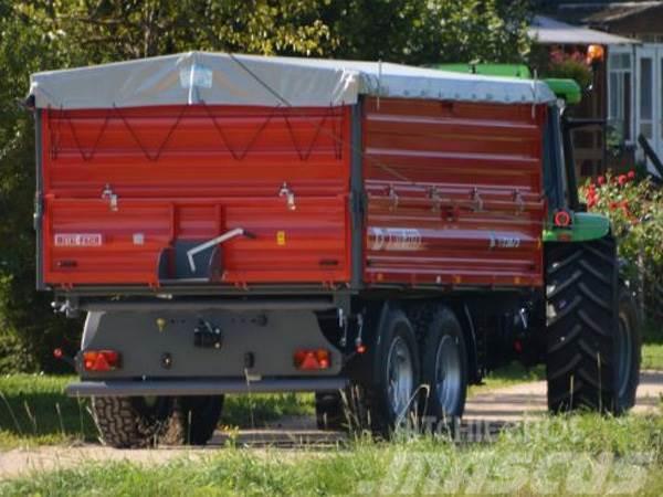 Metal-Fach T730/1, 8 t.