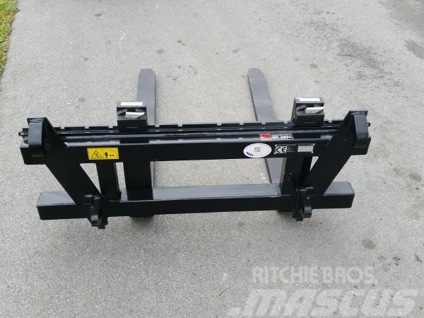 [Other] Pallegafler Euro 2500 kg 1200 mm
