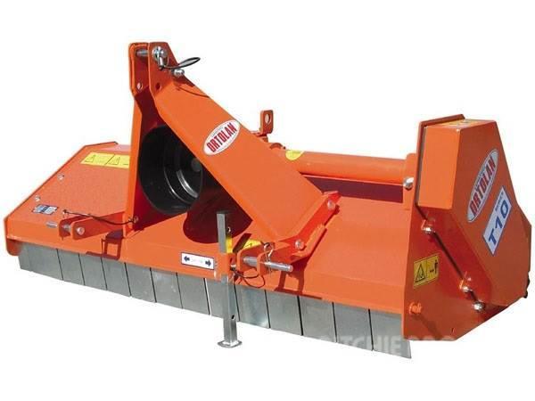 Ortolan T 10 120 cm.