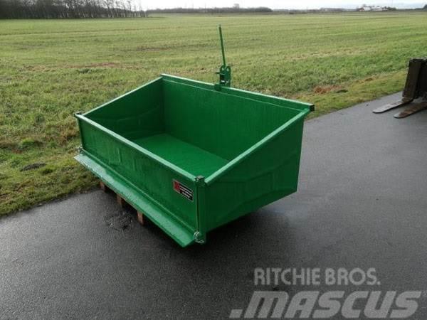 [Other] Metal-Technik Transportkasse 120-200 cm.