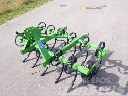 [Other] Autoplustraktor 9 tands, 150 cm
