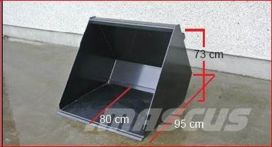 [Other] Volumeskovl 1,6 m.