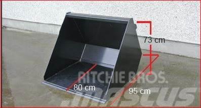 [Other] Volumeskovl 1,0 m.