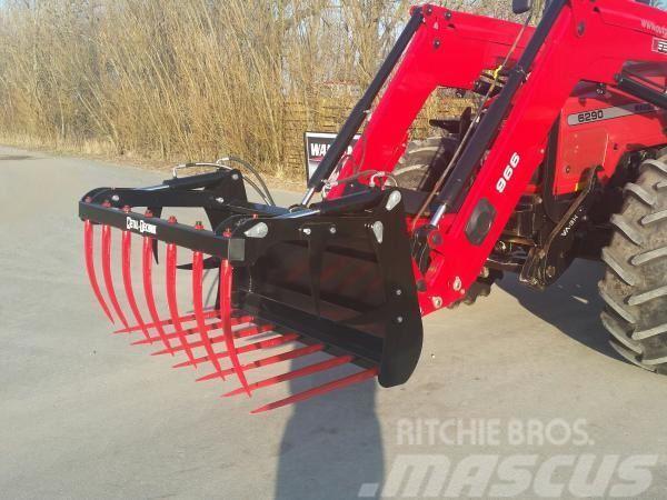 [Other] Metal-Technik Siloklo 1,6 m.