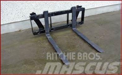 [Other] Metal-Technik Pallegafler, 2000 kg.