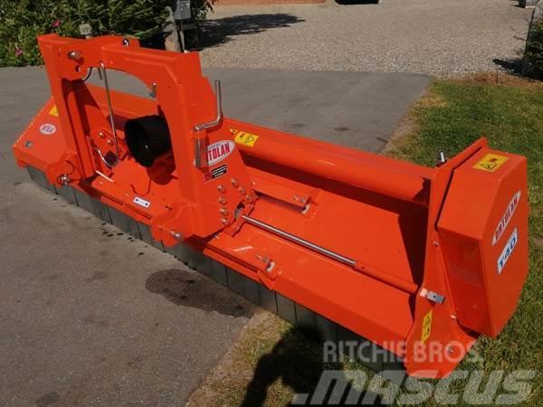 Ortolan T 40 250 cm.