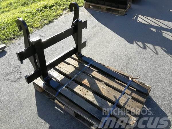 [Other] JST Pallegafler 1.500-2.000 kg.