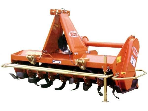 Ortolan L 135 S, 135 cm.