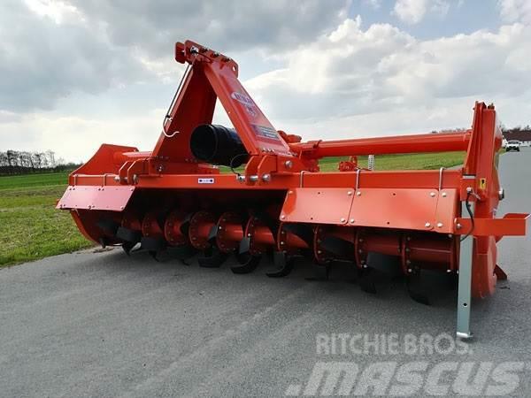 Ortolan HC 250 S, 252 cm.