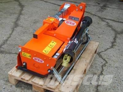 Ortolan AS 120 S, 120 cm.