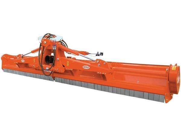 Ortolan T 140 5 m.