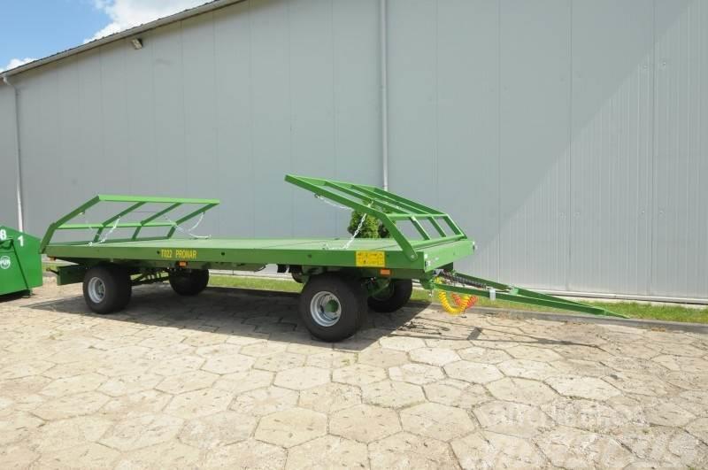 Pronar T-022