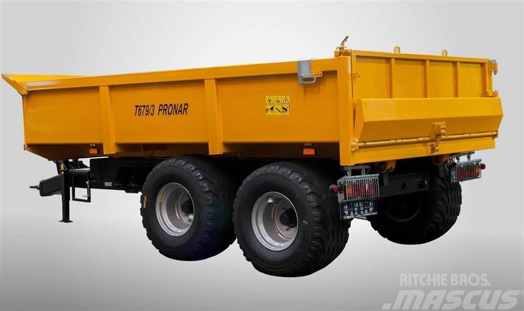 Pronar T-679/3