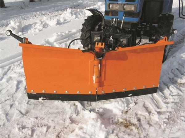 Pronar PUV 1600 TILBUD