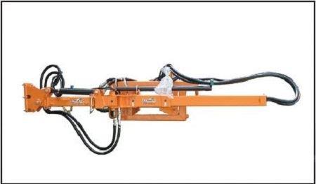 Samasz Fisher Hydraulisk Arm