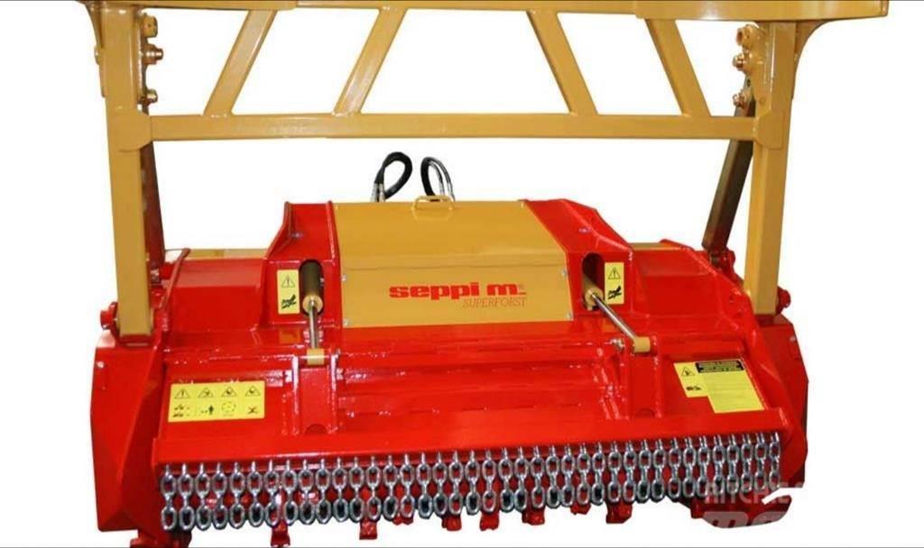 Seppi Super-Forst 225