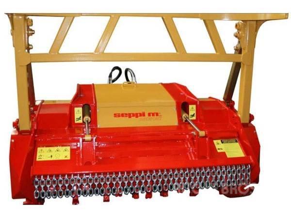 Seppi Super-Forst 225 cm.