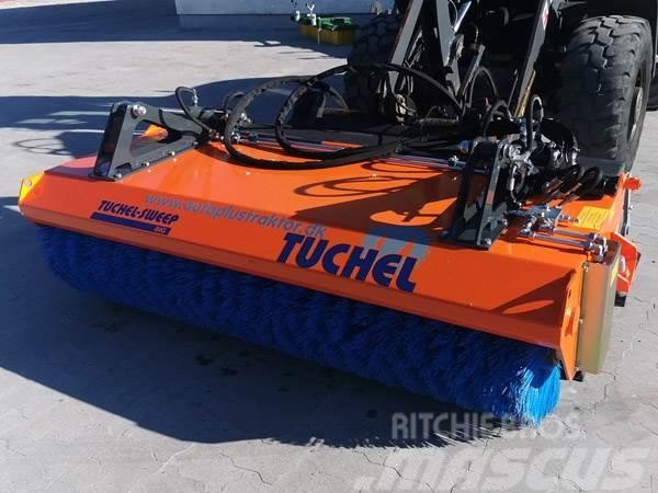 Tuchel Big 150 cm