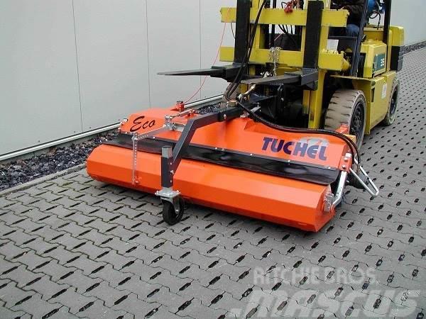 Tuchel Eco 260 cm.